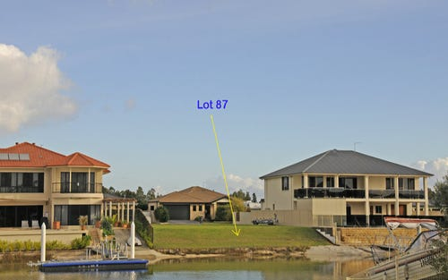Lot 87 Taine Court, Yamba NSW 2464