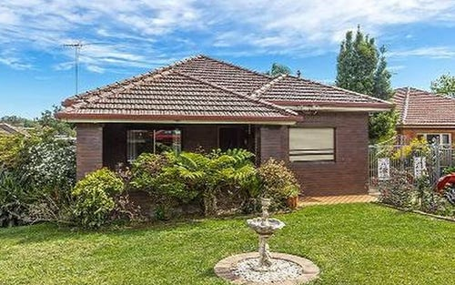 12 Balaclava Road, Eastwood NSW 2122