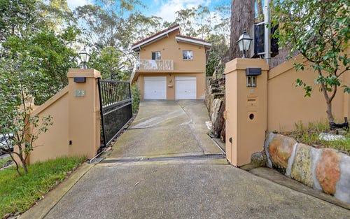 149 Lucinda Avenue, Wahroonga NSW 2076
