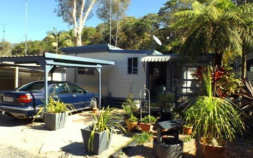 112 Nambucca Beach Holiday Park, Nambucca Heads NSW 2448