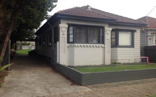 21 Gavey Street, Mayfield NSW
