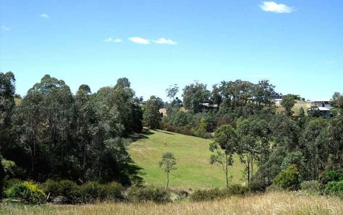 Lot 530, Lot 530 The Saddle, Tallwoods Village NSW 2430