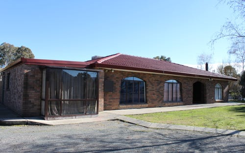 60 Ramsay Rd, Tumbarumba NSW