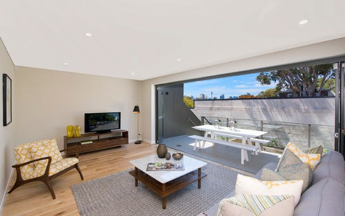 1/233 Johnston Street, Annandale NSW 2038