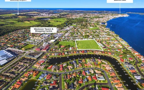 Quays Drive Land Release, Ballina NSW 2478