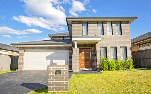 15 Pioneer Drive, Carnes Hill NSW 2171