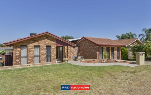 5 Camira Crescent, Tamworth NSW 2340