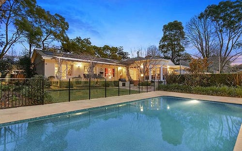 28A Water Street, Wahroonga NSW
