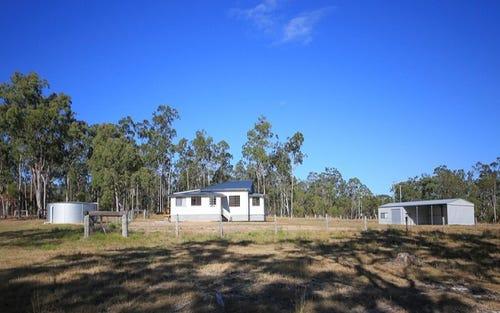 2262 /Lot114 Old Tenterfield Road, Wyan NSW 2469