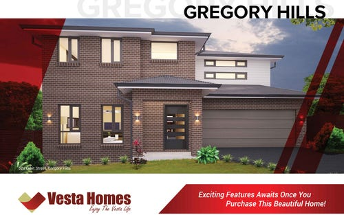 52a Orbit Street, Gregory Hills NSW 2557