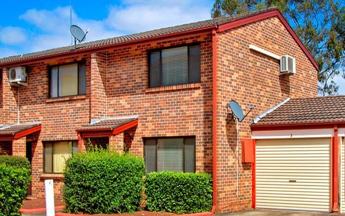 3/60-62 Victoria Street, Werrington NSW 2747