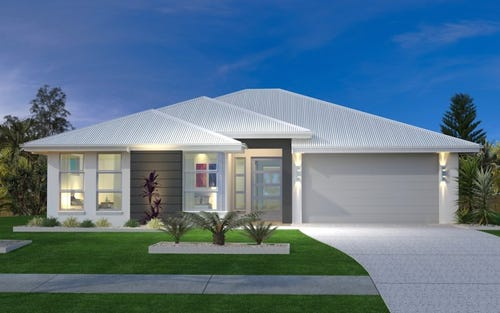 Lot 2027 Knowles Court Somerset Rise, Thurgoona NSW 2640