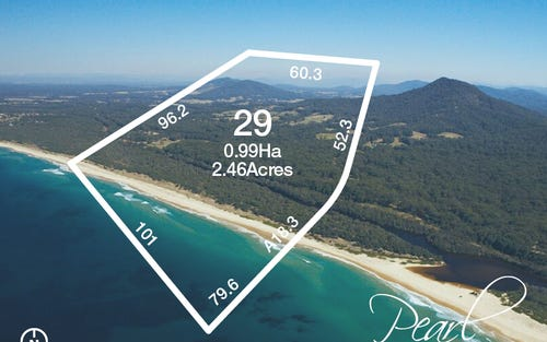 Lot 29, Pearl Circuit, Valla NSW 2448