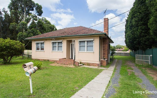257 Clyde Street, Granville NSW 2142