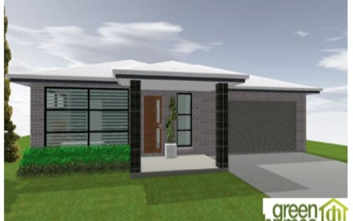 Lot 34 Grace Rise, Patterson Gardens Estate, Glenroi NSW 2800