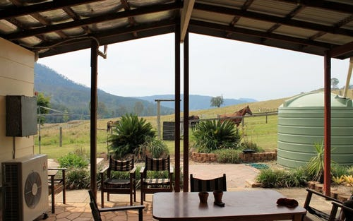 371 Roseberry Creek Road, Kyogle NSW 2474