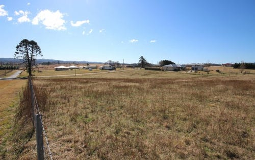 Lot 1 CNR Wood & Cowper Street, Tenterfield NSW 2372