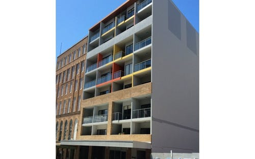 506/9 Watt Street, Newcastle NSW