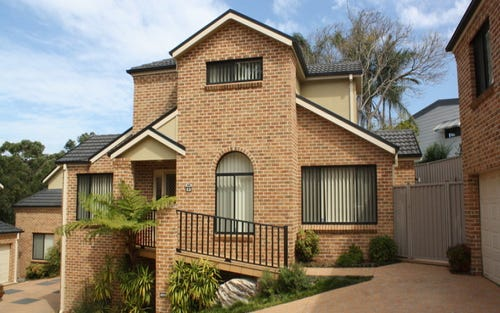 8/17 Henry Kendall Avenue, Padstow Heights NSW