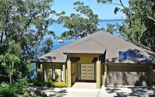 42 Point Ct, North Arm Cove NSW 2324