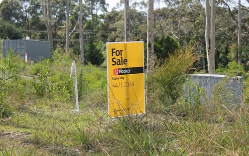 Lot 5 Escape Place, Malua Bay NSW 2536