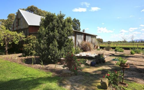 695a Greenwell Point Rd, Brundee NSW 2540