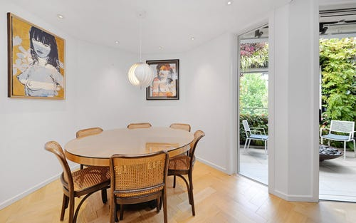4/22 Rockwall Crescent, Potts Point NSW