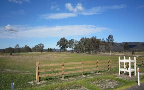 Lot 213 Chisholm Close, Vacy NSW 2421