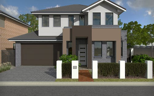 Lot 28 Bridge Street (Stanhope 30), Schofields NSW 2762