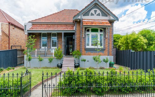 12 Blairgowrie Street, Dulwich Hill NSW