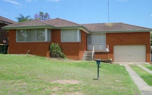 5 Dewrang, Bradbury NSW