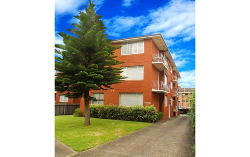 5/19 Chandos Street, Ashfield NSW
