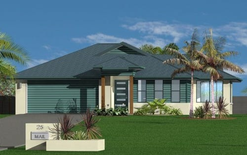 Lot 1-3 Attwater Close, Junction Hill NSW 2460