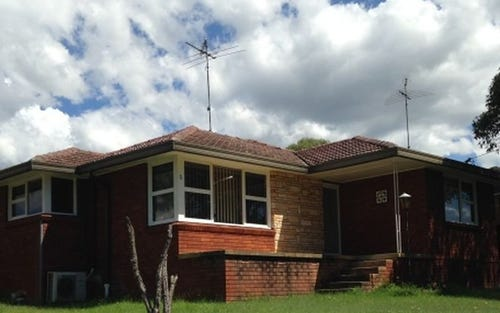 3 Arnold St, Leumeah NSW