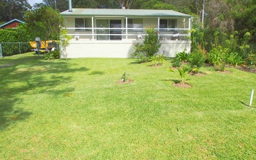 21 Cove Boulevarde, North Arm Cove NSW 2324