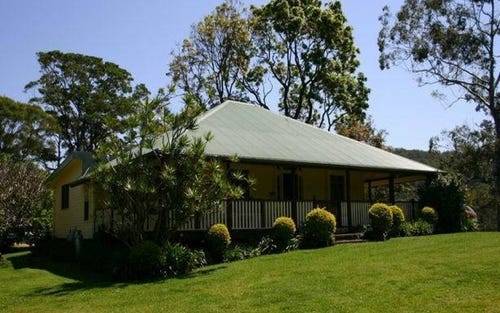 4358 Kyogle Road, Lillian Rock NSW 2480