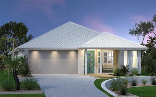 Lot 34 Flack Crescent, Boorooma NSW 2650