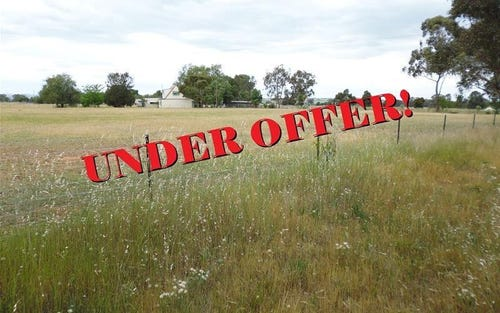 Lot 274, 274 Noonbinna Road, Cowra NSW 2794