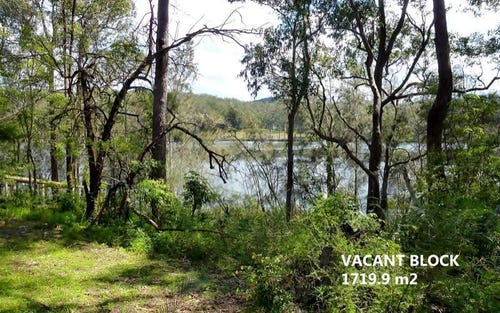 Lot 16, 31 Sproxtons Lane, Nelligen NSW 2536