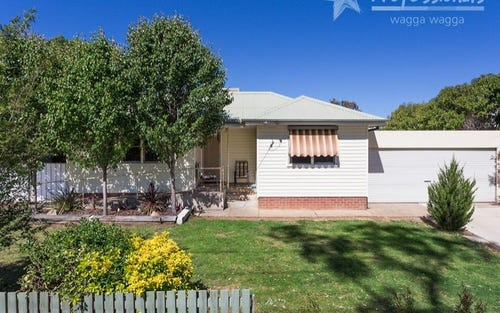 125 Bourke Street, Mount Austin NSW 2650