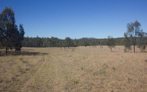 Lot 1 Mirannie Road, Singleton NSW 2330