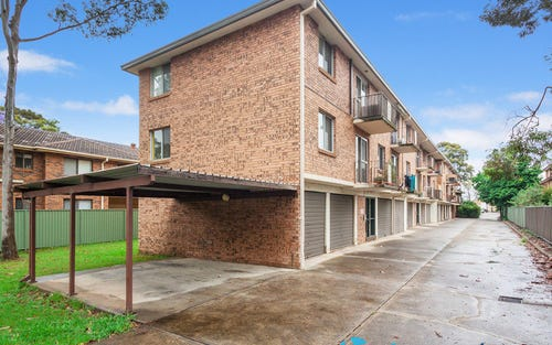 6/19 Preston Street, Jamisontown NSW 2750