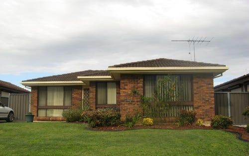 86 Buckwell Drive, Hassall Grove NSW 2761