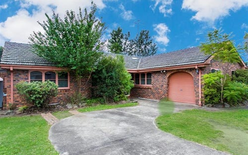 93 Albert Street, Werrington NSW 2747