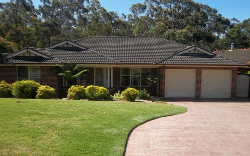 22 Moore Road, Oakdale NSW