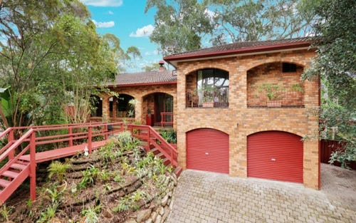 20 Gossell Grove, Carlingford NSW 2118