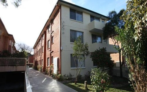 5/16 Cecil Street, Ashfield NSW