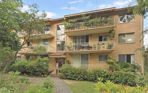 8/11 William Street, Hornsby NSW 2077