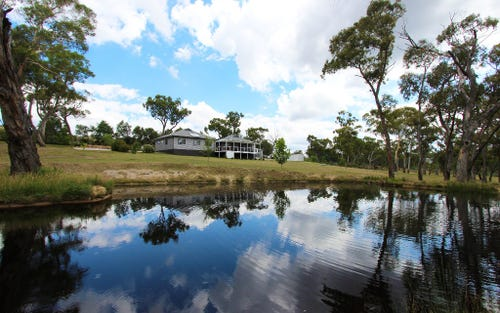 5 Borrowpit Road, Meadow Flat NSW 2795