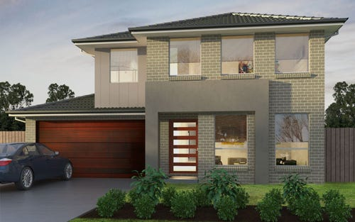 Lot 895 Stormberg Place, Edmondson Park NSW 2174
